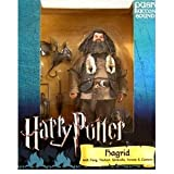 Harry Potter 9.75' Hagrid Deluxe Action Figure with Sound