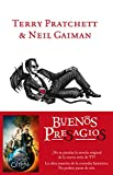 Buenos presagios: 4 (Biblioteca Terry Pratchett)