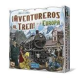 Days of Wonder- Juego De Tablero, Color no, Talla Unica (Edge Entertainment LFCABI127)