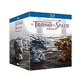 Il Trono Di Spade  - Stagione 01-07 (30 Blu-Ray) [Italia] [Blu-ray]