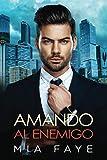 Amando al Enemigo: Novela Romántica Contemporánea