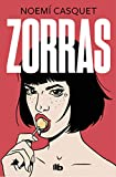 Zorras (Ficción)
