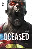 DCeased - Tome 0 (DC DELUXE)