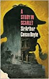 A Study in Scarlet Illustrated (English Edition)