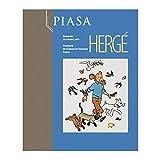 Piasa herge cheverny oct 2010