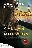 Lo que callan los muertos: Una novela de misterio ambientada en Oviedo y protagonizada por una investigadora de fraudes (EMBOLSILLO)