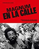 Magnum En La Calle: Más de300 archivos de las mejores fotografías de archivo