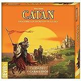 Devir - Expansión Catan: Ciudades y Caballeros, juego de mesa (BGCIUDADES)