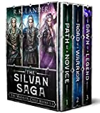 The Silvan Saga: Collection 1: The Warrior Cycle (English Edition)