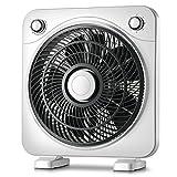 Mudo Ventilador eléctrico ventilador de la página de inicio del escritorio Silenciador ventilador mini estudiante Ventilador de ahorro de energía ventilador de ahorro de energía 60 minutos de ahorro d