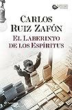 El Laberinto de los Espíritus: 1 (Autores Españoles e Iberoamericanos)