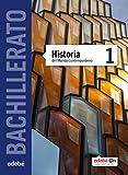 Historia del Mundo Contemporáneo - 9788468320687