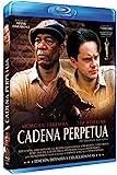 Cadena Perpetua Ed Definitiva [Blu-ray]