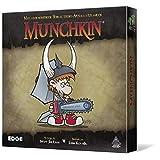 Edge Munchkin MU01 - juego de mesa