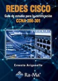 Redes Cisco, Guía de estudio para la certificación CCNA 200-301