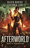 Afterworld: A Post-Apocalyptic Paranormal Romance (A Hell's Angel novel) (English Edition)