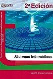 Sistemas Informáticos 2ª edición
