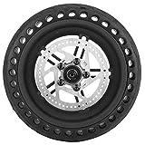 Neumático trasero Cubo de rueda Juego de neumáticos Repuestos para Xiaomi Mijia M365 Scooter eléctrico Binoculares para niños, Binoculares especiales Divulgación científica de ayudas para binoculares