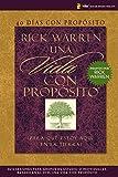 40 Dias Con Proposito. Vida Con Proposito. Para Que Estoy Aqui en la Tierra? (Este producto contine solo la guía de estudio para el DVD, video no ... DVD Study Guide (Guía de estudio para DVD)