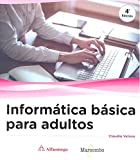 Informática básica para adultos