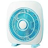 RXL Mudo Mesa de Ventilador eléctrica Ventilador de Dormitorio Ventilador de Giro de Estudiante Ventilador de hogar silencioso Ventilador de Mini Fortuna Pequeña