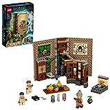 LEGO Momento Hogwarts™: Clase de Herbología