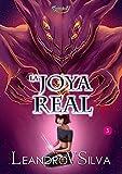 La Joya Real: Serie de Enerkry, Libro 3