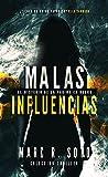 MALAS INFLUENCIAS: |PROMOCION| La página en negro | Suspense | Thriller | Novela Negra (Miranda Grey nº 1)