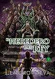 El Heredero del Rey: Serie de Enerkry, Libro 2