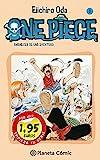 One Piece nº1 especial, edición limitada (PROMO MANGA)