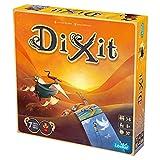 Libellud- Dixit Classic - Juego de Mesa en Castellano - Nueva versión 2021, Color (LIBDIX01ML2)