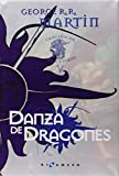 Danza de Dragones. Canción de hielo y fuego 5 (Éxitos Gigamesh)