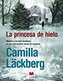 La princesa de hielo (Los crímenes de Fjällbacka nº 1)
