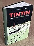 Tintin les premiers pas sur la lune