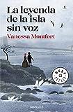 La leyenda de la isla sin voz (Best Seller)