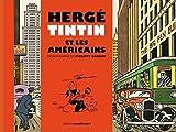 Herge - tintin et les americains
