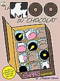 La Moo Du Chocolat: A Shakes the Cow Adventure (5)