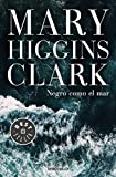 Negro como el mar (Best Seller)