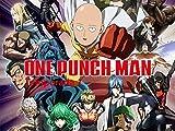 One Punch Man - Temporada 1