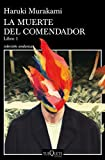 La muerte del comendador (Libro 1) (Volumen independiente)