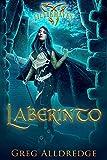 Laberinto: El segundo libro de Morgan's Tale (Una fantasía épica de Lilliehaven nº 2)