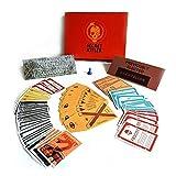 Secret Hitler divertido juego de mesa creativo para la fiesta familiar