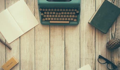 como es la vida de un escritor