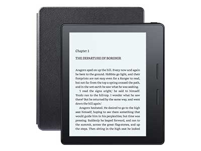 comprar kindle oasis