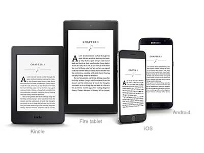 comprar kindle