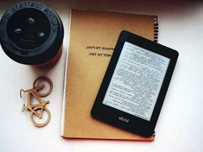 comprar un ebook