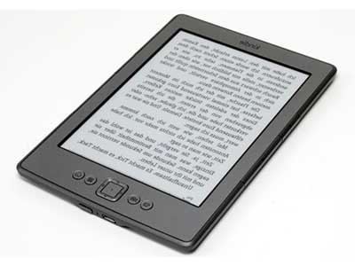 ebook kindle paperwhite