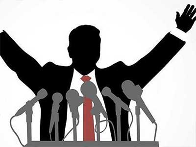 ensayos politicos cortos