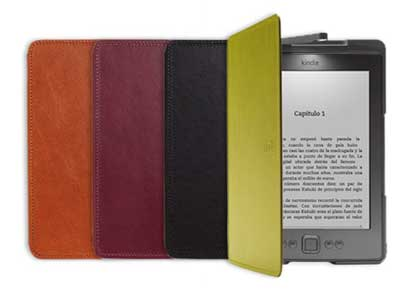 fundas kindle paperwhite
