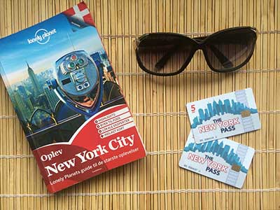 guias de nueva york